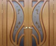 Шпонированные двери по низким ценам