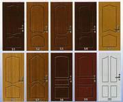 Продаем двери из МДФ,  канадки и дерева,  дешево,  MDF doors МДФ эшиклар