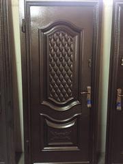 Металлические двери в широком ассортименте