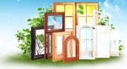 Качественные Окна двери витражи по доступным ценам