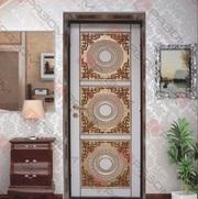 Украинские металлические двери оптом